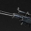 AS50狙击步枪