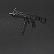 UMP9冲锋枪