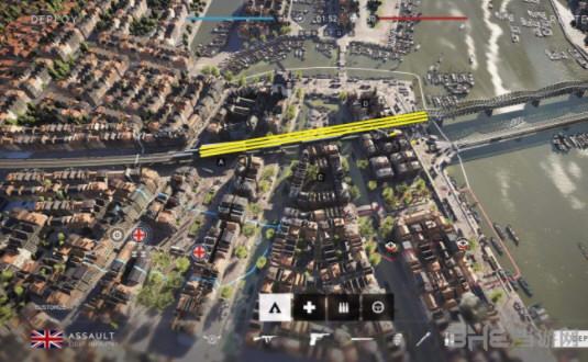 战地5鹿特丹地图打法6