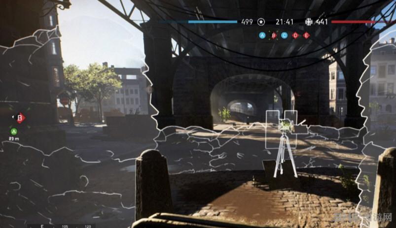 战地5游戏截图1