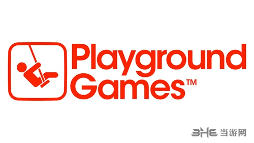 Playground Games宣传图