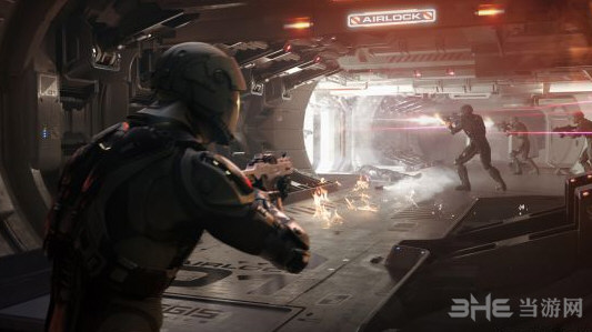 星际公民游戏截图3