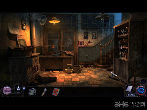 迷宫3:逃离噩梦