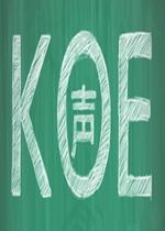 Koe(�)PC硬�P版