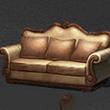 豪华欧式大沙发