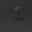 锈化办公椅