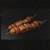 染毒烤肉串