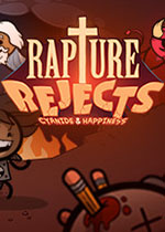 氰化�g�沸悖捍筇��(Rapture Rejects)PC硬�P版