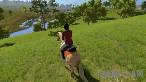 我的小小骑马冠军截图3