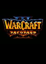 魔�F��霸3重制版(Warcraft III: Reforged)PC硬�P版