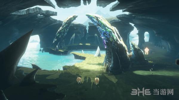 最终幻想:世界Maxima截图0