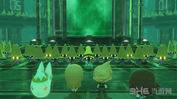 最终幻想:世界Maxima截图1