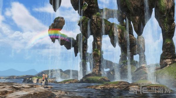 最终幻想:世界Maxima截图4