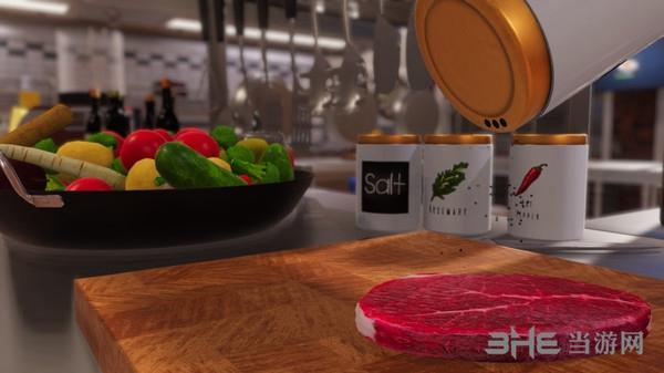 料理模拟器截图3