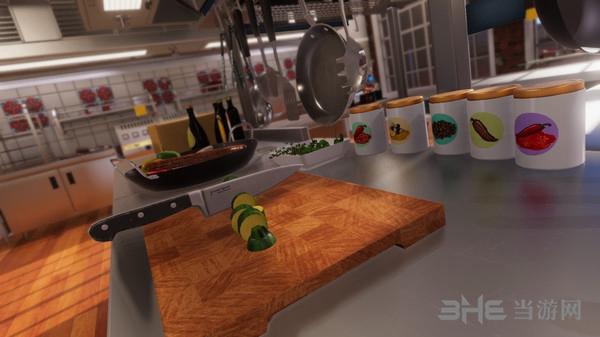 料理模拟器截图4