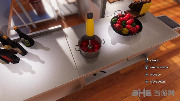 料理模拟器截图6