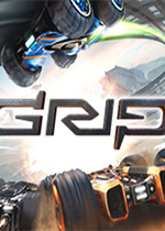 GRIP:战斗赛车(GRIP: Combat Racing)CODEX镜像版v1.45
