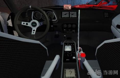 侠盗猎车手5 1994款法拉利F355宽体跑车MOD截图2