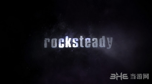 rocksteady logo图