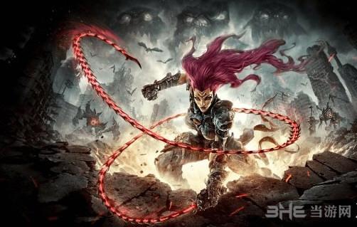 暗黑血统3游戏截图