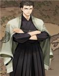 叶迟·剑术教官