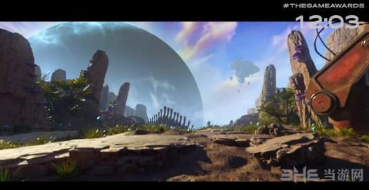 狂野星球之旅游戏截图2