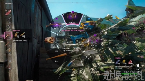 孤岛惊魂新曙光截图2