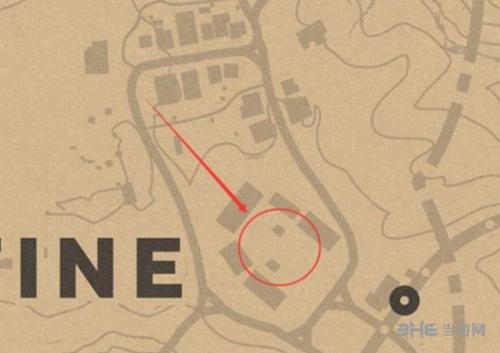 荒野大镖客OL瓦伦丁偷羊图片1