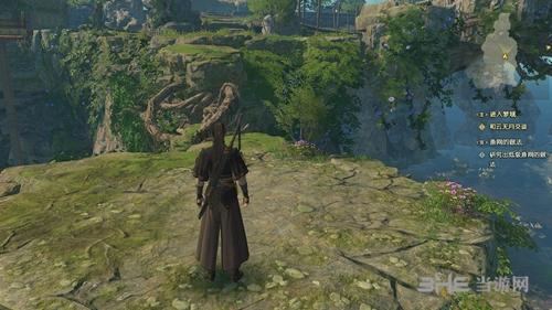 古剑奇谭3焦土怎么过图片