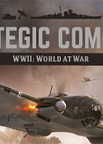 战略命令WWII:世界战争(Strategic Command WWII: World at War)PC镜像版