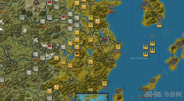 战略命令WWII:世界战争截图1
