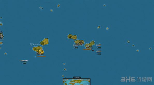 战略命令WWII:世界战争截图3