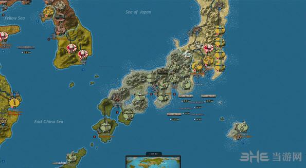战略命令WWII:世界战争截图4