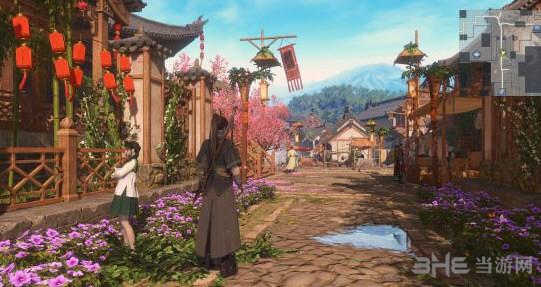 古剑奇谭3游戏截图2