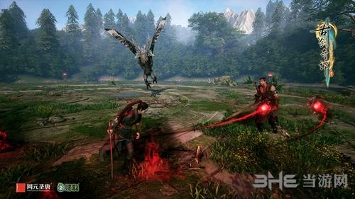 古剑奇谭3游戏截图7