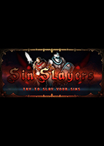 �s罪者(Sin Slayers)PC破解版v1.2.01