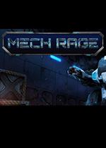 �C械怒火(Mech Rage)PC硬�P版