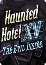 幽魂旅馆15:心魔(Haunted Hotel XV: The Evil Inside)PC硬盘版