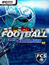 足球俱乐部模拟19(Football Club Simulator - FCS NS#19)PC硬盘版