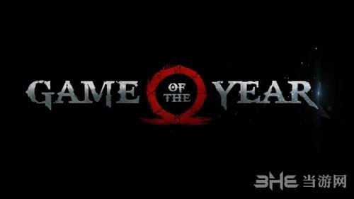 战神4年度最佳游戏评分图片