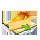 fgo芝士蛋糕图片