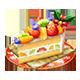 fgo水果蛋糕图片