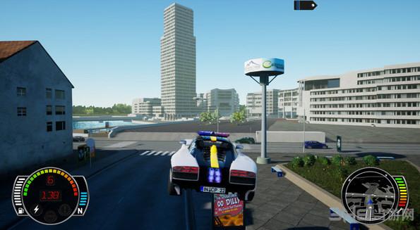都市巡警截图3
