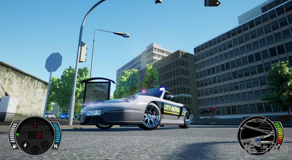 都市巡警截图4