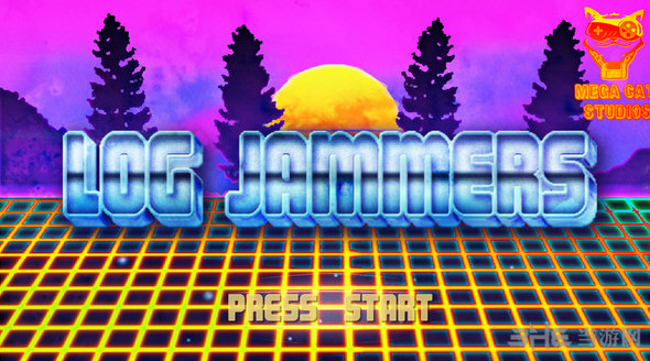Log Jammers截图0