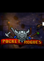 口袋盗贼(Pocket Rogues)PC硬盘版v1.23.1