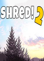 极限挑战自行车2(Shred! 2 - Freeride Mountainbiking)PC硬盘版