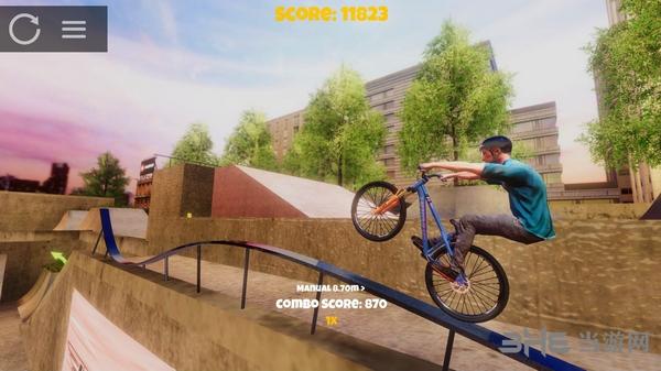 极限挑战自行车2截图1