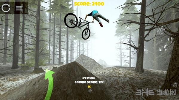 极限挑战自行车2截图3