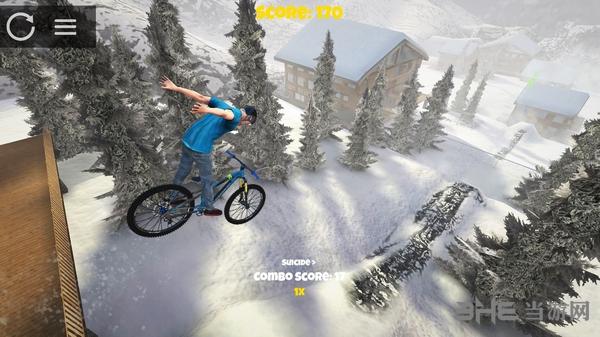 极限挑战自行车2截图4